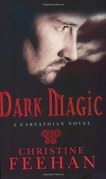 Dark Magic 0505523892 Book Cover