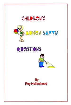 Children's Money Savvy Questions