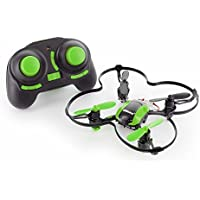 UDI U839G 2.4Ghz 3D RC Headless Mode Mini Quadcopter Drone Easy to Fly Green