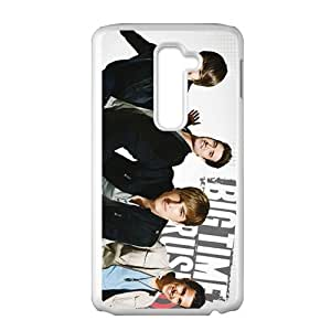 Happy Big time handsome boy Cell Phone Case for LG G2