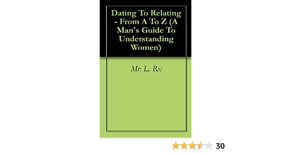 dating to relating amazon