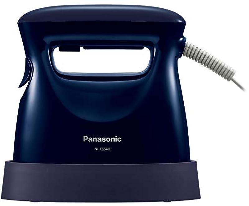 파나소닉 스팀 다리미 NI-FS340