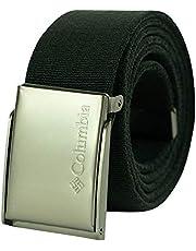 Columbia Cinturón elástico estilo militar. Cinturón para Hombre