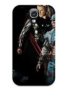 KPM - FRANCISCO SUQUILANDA QXvkZFw16170iiKHm Protective Case For Galaxy S4(the Avengers 37)