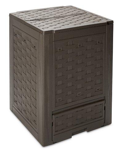 komposter test 2017 die besten empfehlungen im. Black Bedroom Furniture Sets. Home Design Ideas