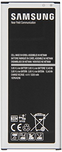 Samsung Battery EB-BN910BB for Galaxy Note 4, used for sale  Delivered anywhere in Canada