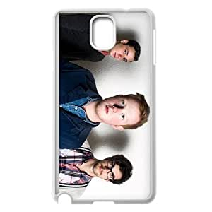 Samsung Galaxy Note 3 Cell Phone Case Covers White Two Door Cinema Club W2278701