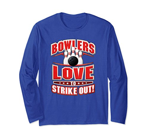 Strike Out Tee - 7