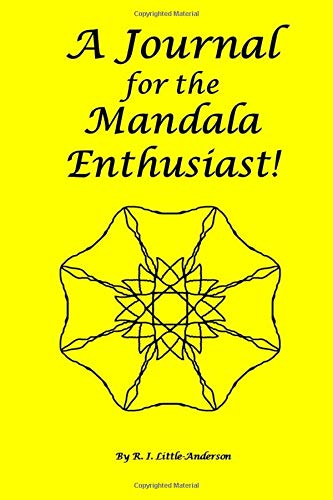A Journal for the Mandala Enthusiast! PDF