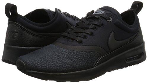 Fonc 003 Noir noir Femme Gris Baskets Pour Nike 848279 TX5qT8