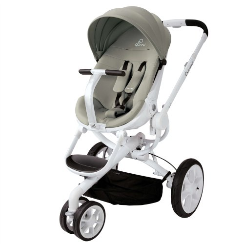 Quinny Stroller Baby Age - 1