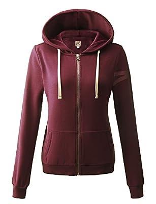 Regna X Basic Women's French Terry Sweatshirt/Hoodie