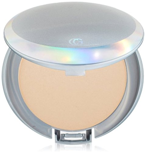 CoverGirl Advanced Radiance Age-Defying Pressed Powder, Creamy Natural [110] 0.39 oz (Pack of - Makeup Advanced Age Radiance Defying