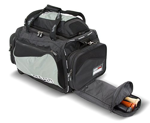 - Prospect Duffle bat bag (BLACK)