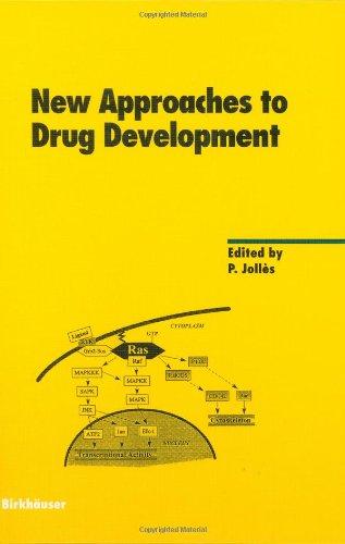New Approaches to Drug Development (Experientia Supplementum)