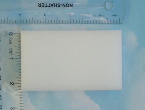USA Premium Store 100 BULK PAK Cleaning Magic Sponge Eraser Melamine Cleaner multi-functional foam