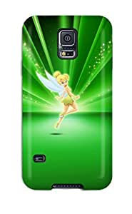 Hot UupcjHt2680HBOmW Disney PC Compatible With Diy For SamSung Galaxy S5 Case Cover