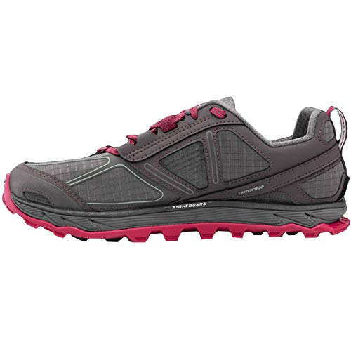 Peak AFW1855F Altra Raspberry 4 Lone Women's Running 0 Trail Shoe wtddvSq