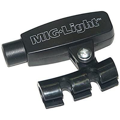 Steck Manufacturing 23240 Mig Light: Automotive