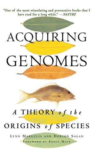 Acquiring Genomes -