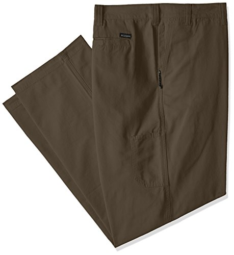Columbia Mens Big Tall Roc Pant