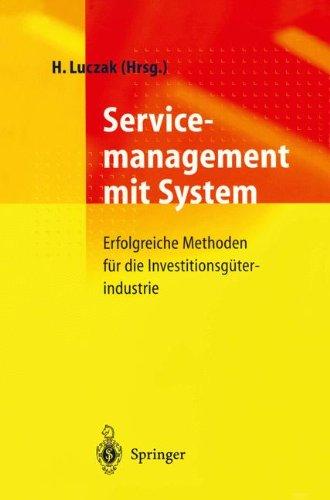 servicemanagement-mit-system