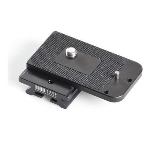Arca Swiss Slidefix Quick Release SLR Camera Index Vario Plate Kit for Canon 50D, 5D, Nikon D3, D700, Sony a900 Digital Cameras, 58mm long x 40mm Wide - 2.28x1.57