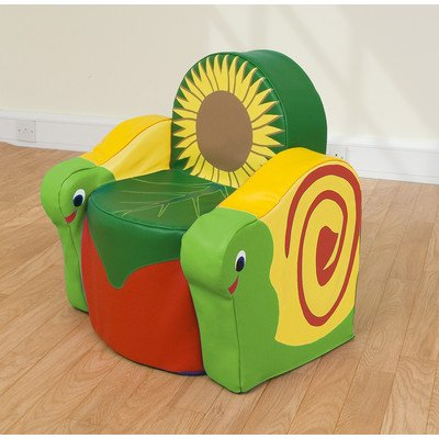 Back to Nature Kids Novelty Chair