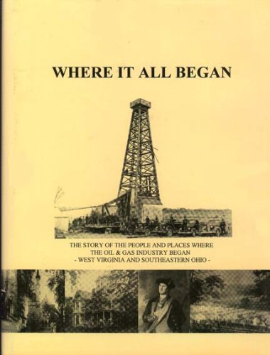 Where all began industry southeastern product image