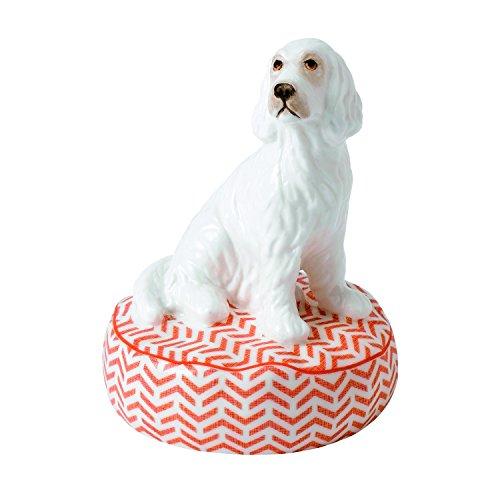(Royal Doulton Top Dogs Ollie - Cocker Spaniel 3.8)