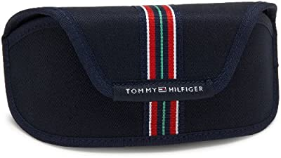 Tommy Hilfiger Men's 1007/S Wrap Sunglasses