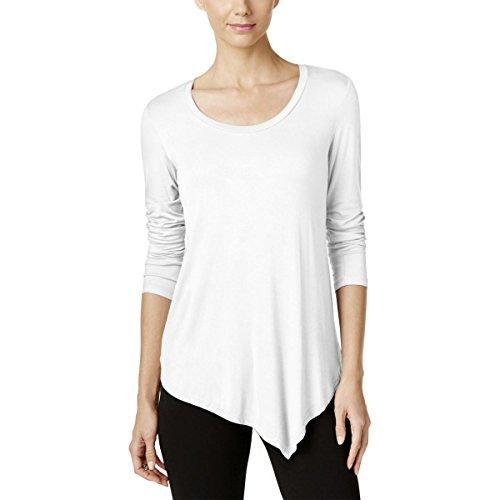 Element White Shorts - 3