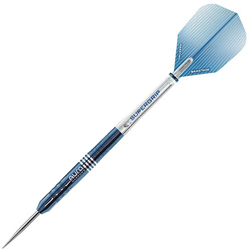 Aura 95% Tungsten Steel Tip Darts 22 Grams 52634 by Aura