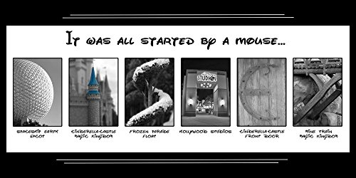 it-was-all-started-by-a-mouse-walt-disney-world-artwork-10-x-20-disney-images-that-resemble-letters-