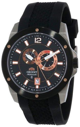 Orient Men's FET0H002B The Elite Multi Eyes Watch