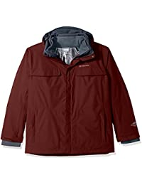 Sportswear Men's Bugaboo Interchange Jacket with...