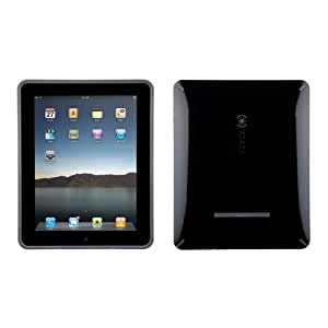Speck Products CandyShell Case for Apple iPad, Batwing Black, IPAD-CNDY-A02A03