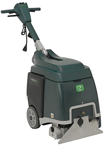 Tennant - 9004201-H - Walk Behind Carpet Extractor, 5 gal, 115V, 65 psi, 15 Cleaning Path