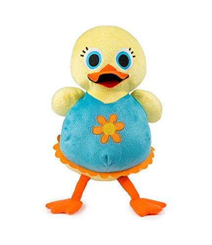 Baby First TV - Tillie the Duck Plush - 13