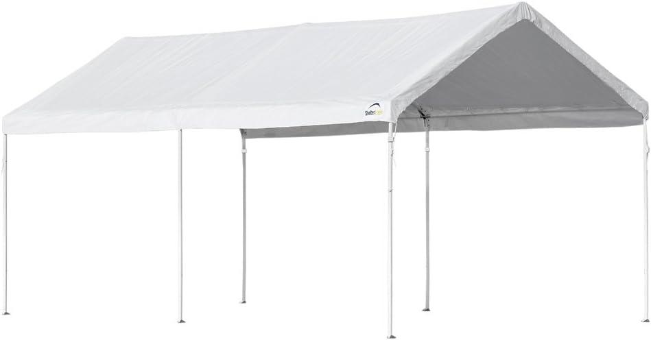 ShelterLogic – CarPort, Canopy, Pabellones, etc. en de caja a 18 ...