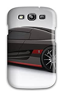 New Design Shatterproof IKWCapl677eynzh Case For Galaxy S3 (vehicles Car)