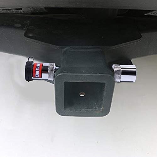 Buy receiver hitch lock keyed alike