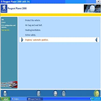 logiciel pp2000