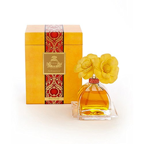 Agraria San Francisco AirEssence Diffuser, Bitter Orange by Agraria San Francisco