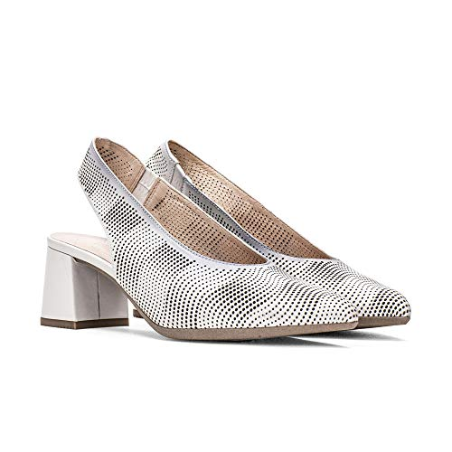 Modelo Hispanitas … Zapato 5 37 Soho Panna Raquel Hv98922 5fwnz1T