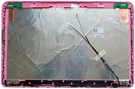 GAOCHENG Laptop LCD Top Cover for DELL Inspiron 13Z N311Z P17S Pink 0K7KTV K7KTV Back Cover New and Original