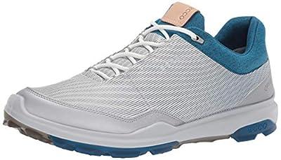 ECCO Men's Biom Hybrid 3 Gore-tex Golf Shoe by ECCO