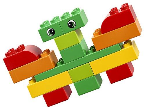 Bricks Lego Basic Duplo - Creative LEGO DUPLO Brick Set by LEGO Education