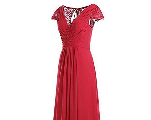 Leader of the Beauty - Vestido - para mujer rosa coral 46