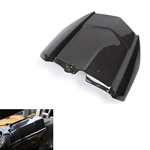 Kanoxbaiku For Yamaha MT09 FZ09 2013-2019 Carbon Fiber Rear Fender Guard Mudguard Cover Protector